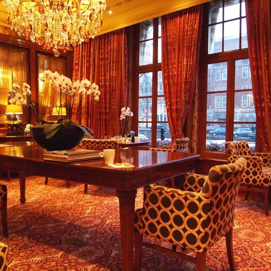 オランダのエストレチアホテル_a0292194_23325595.jpg
