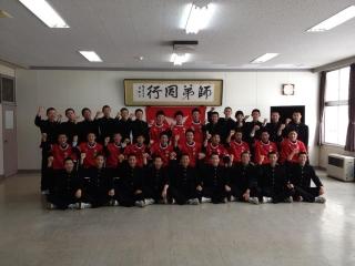 2013.3.6 じゅんコーチ☆日記_e0127003_15365837.jpg