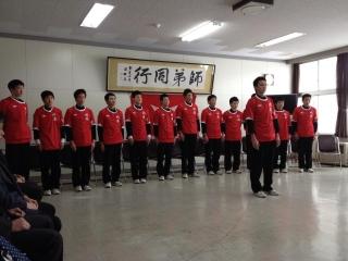 2013.3.6 じゅんコーチ☆日記_e0127003_15371898.jpg