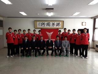 2013.3.6 じゅんコーチ☆日記_e0127003_15374529.jpg