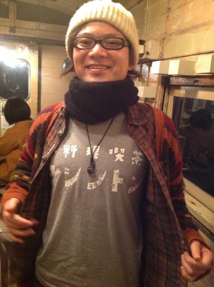 無事大盛況に廣田氏個展「Hey Jude」最終日を迎えることができました!_a0213316_715787.jpg