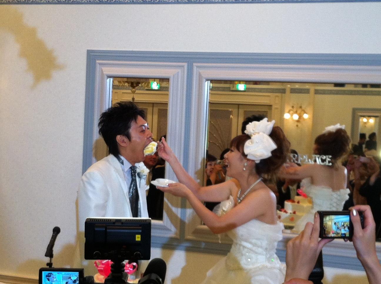 結婚式_f0259324_121713100.jpg