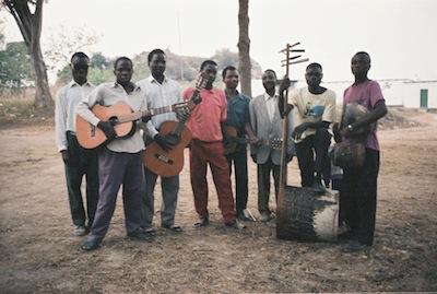 "New Disc : \""Zambia Roadside 2\""_d0010432_20105273.jpg"