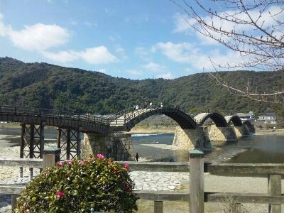 錦帯橋ロードレース_e0180234_1235345.jpg