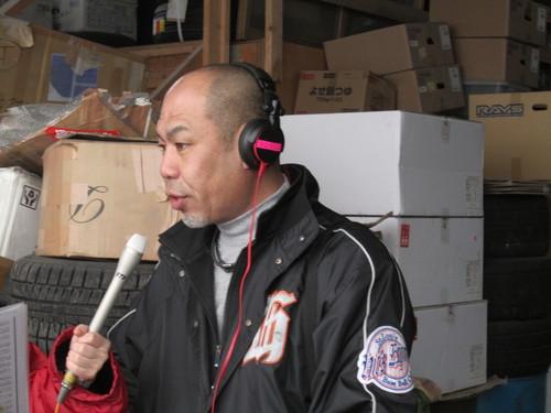 STVラジオ ランラン レポート IN  S・D-76    北海道札幌北広島_a0196542_20102366.jpg