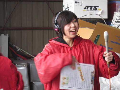 STVラジオ ランラン レポート IN  S・D-76    北海道札幌北広島_a0196542_20105163.jpg