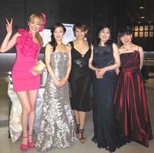 Women in Jazz  vol. 4 @日本橋三井ホール_e0157359_10293246.jpg