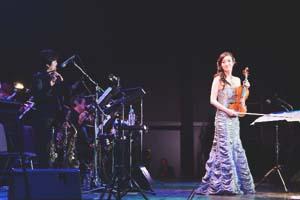 Women in Jazz  vol. 4 @日本橋三井ホール_e0157359_10303198.jpg