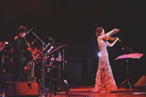 Women in Jazz  vol. 4 @日本橋三井ホール_e0157359_10304453.jpg