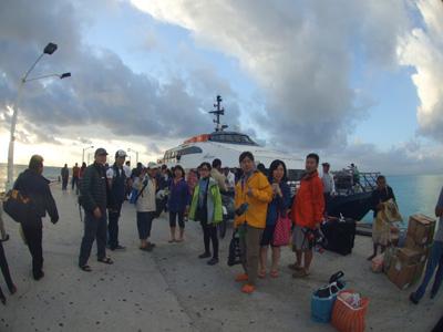 カンクンツアーコスメル編 カリブ海の魚たち COZUMEL/ MEXICO_e0184067_12484763.jpg