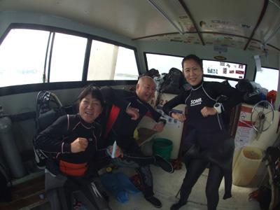 カンクンツアーコスメル編 カリブ海の魚たち COZUMEL/ MEXICO_e0184067_12491347.jpg