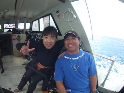 カンクンツアーコスメル編 カリブ海の魚たち COZUMEL/ MEXICO_e0184067_1249437.jpg