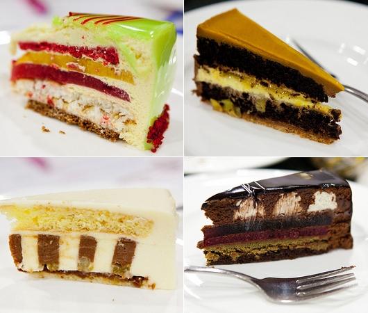 NY国際レストラン&フードサービスショー特集(3):ケーキ職人コンテスト_b0007805_1430203.jpg