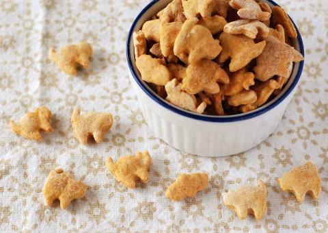 猫のオヤツクッキー 改良レシピ&コツ_b0253205_5522435.jpg