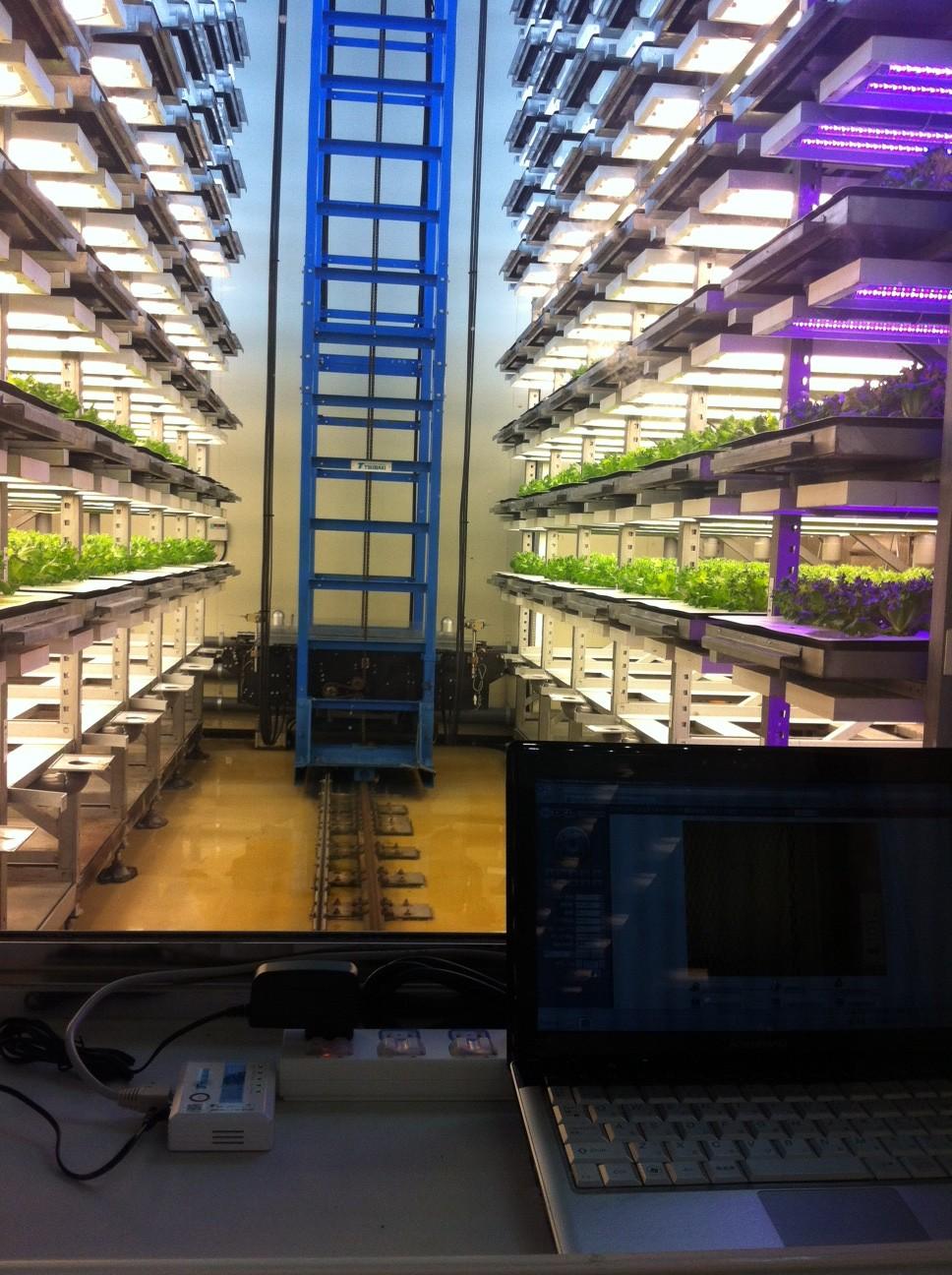 植物工場研究センター_f0259324_11285394.jpg