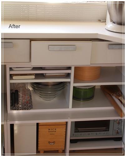 キッチン収納 Before→After_c0141025_20151542.jpg