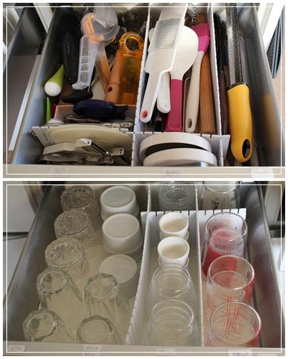 キッチン収納 Before→After_c0141025_2022038.jpg