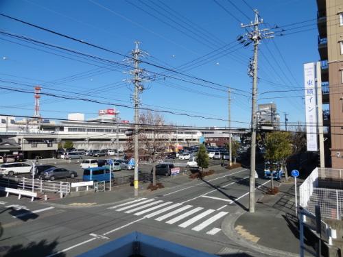 セジュール武藤 3DK☆JR掛川駅から徒歩3分_a0253729_106038.jpg