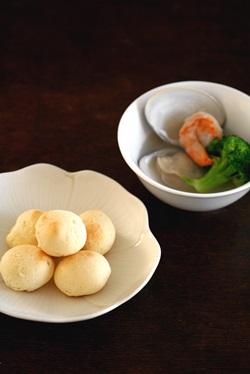 女子中学生のお弁当 49 それと朝食_b0048834_17252512.jpg