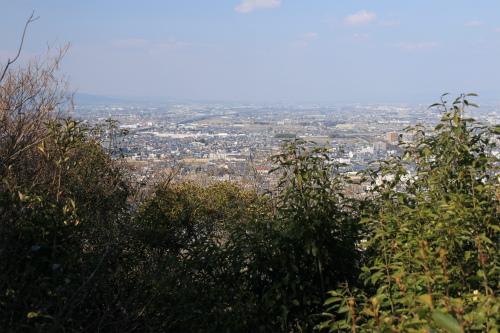 畝傍山から今井町へ_d0055236_23495138.jpg