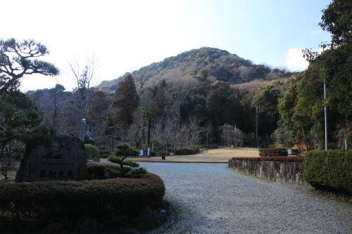 畝傍山から今井町へ_d0055236_2354753.jpg