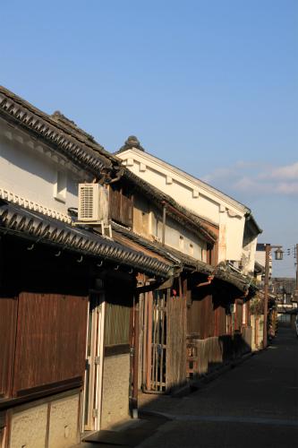 畝傍山から今井町へ_d0055236_23564138.jpg