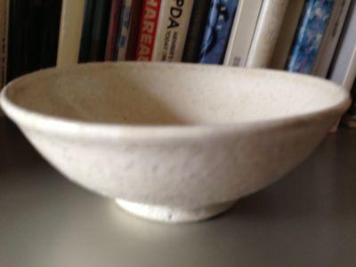 筑前煮を山野邉さんの鉢で_b0132442_10492238.jpg