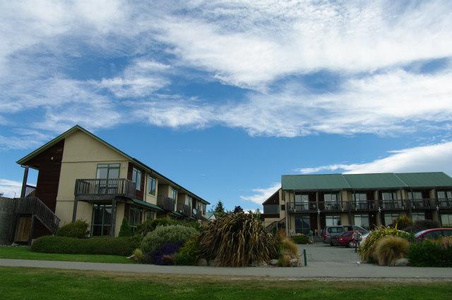 テカポ湖へ  ニュージーランド・テカポ1_b0112443_2156315.jpg