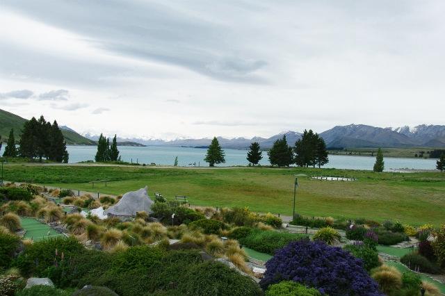 テカポ湖へ  ニュージーランド・テカポ1_b0112443_2272497.jpg