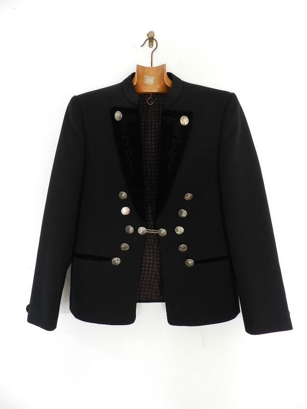 Tyrolean jacket 2013 March_f0226051_1438065.jpg