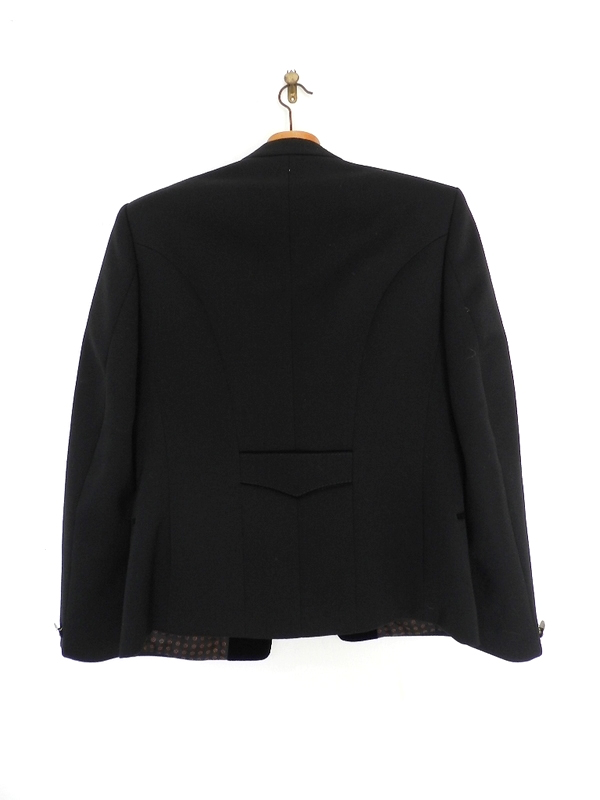 Tyrolean jacket 2013 March_f0226051_14385285.jpg