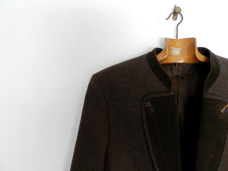 Tyrolean jacket 2013 March_f0226051_14413120.jpg