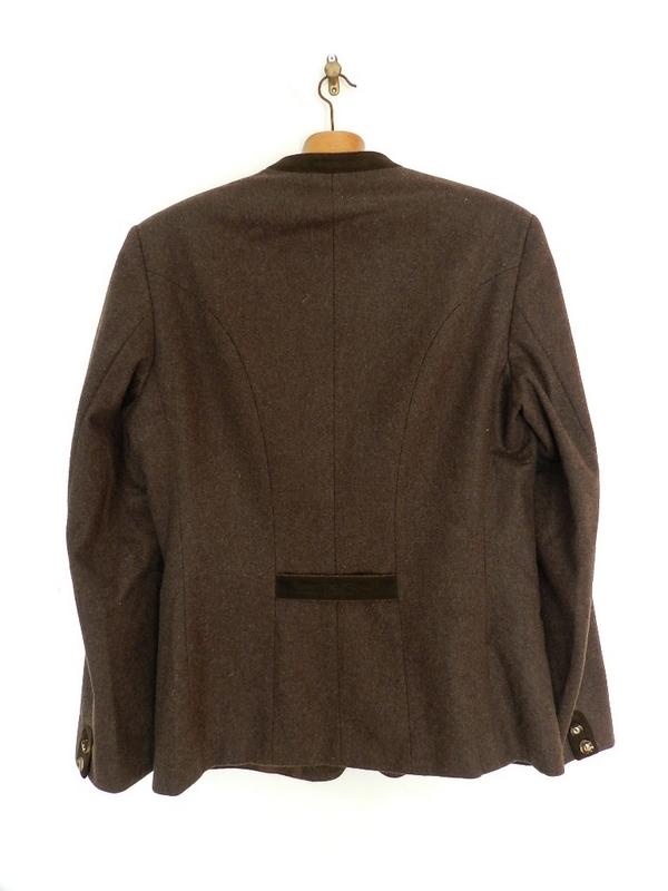 Tyrolean jacket 2013 March_f0226051_14415446.jpg