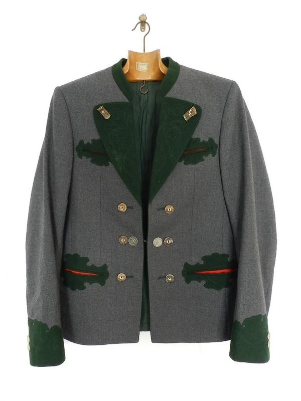Tyrolean jacket 2013 March_f0226051_14424621.jpg