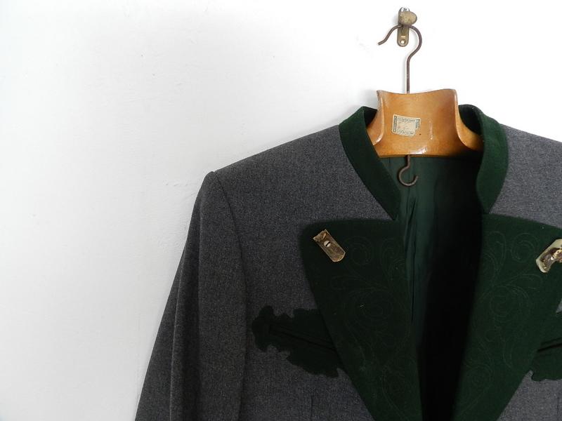 Tyrolean jacket 2013 March_f0226051_1443596.jpg