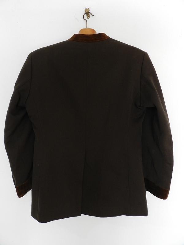 Tyrolean jacket 2013 March_f0226051_14445131.jpg