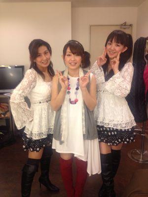 アニソン★スターズ〜ザ・ライブ!_e0163255_1055247.jpg