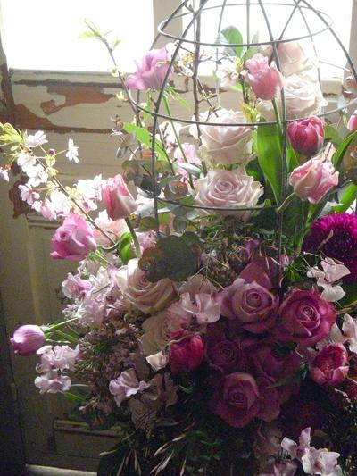 お届けしたお花。。。_a0229658_15282331.jpg