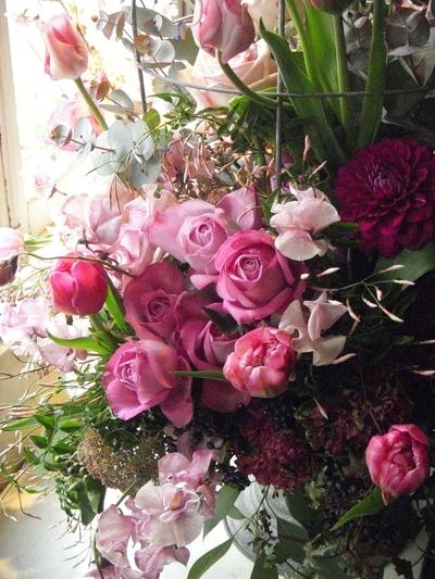 お届けしたお花。。。_a0229658_15373038.jpg
