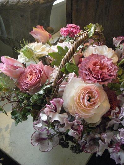 お届けしたお花。。。_a0229658_1546714.jpg