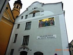 Austria 岩塩と銀貨で栄えた町ハル・イン・チロル_e0195766_16475817.jpg