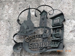 Austria 岩塩と銀貨で栄えた町ハル・イン・チロル_e0195766_16482394.jpg