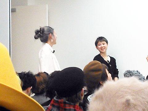 【ラペあやめ池店アシスタント菅野】原宿のサロンLIM+codeさんの講習に行ってきました。_c0080367_1121513.jpg