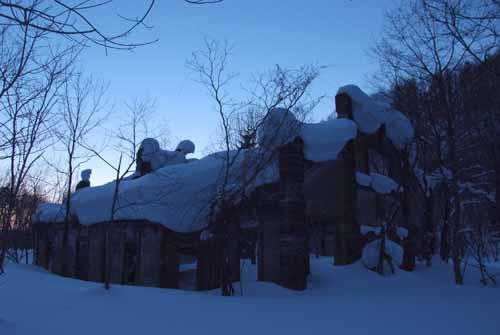 夕張133・この冬の大新坑_f0173596_0195230.jpg