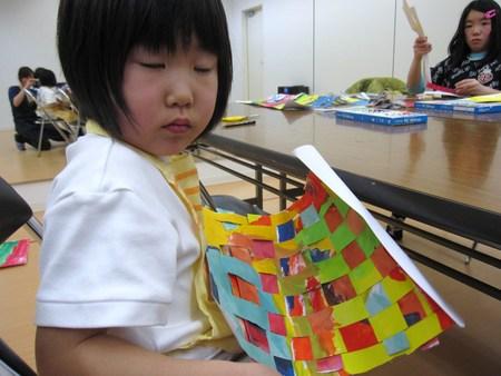 城陽教室 ~編み絵~_f0215199_043659.jpg