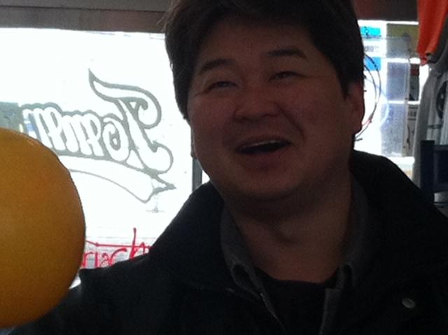 3月8日(金) 阿部ちゃんニコニコブログ★ランクル ハマー アルファード レンタカー★_b0127002_1818430.jpg