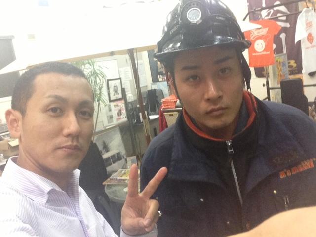 トミー  ランクル 札幌_b0127002_1901434.jpg