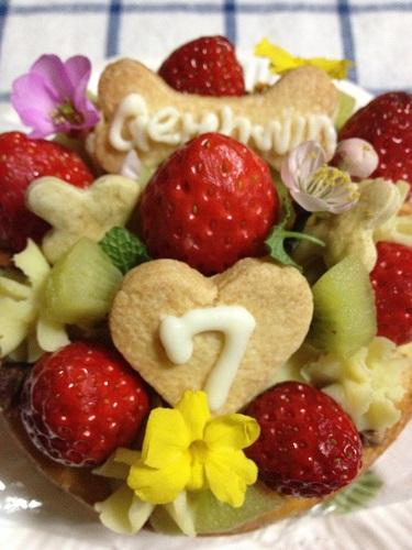 HAPPY BIRTHDAY♡_c0203505_073139.jpg