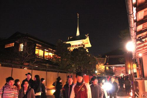 京都・東山花灯路2013_e0048413_22442517.jpg