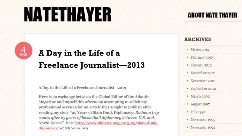 無料記事氾濫の中で、どうやってお金を稼ぐのか ー米雑誌とフリージャーナリストの対決_c0016826_6545333.jpg